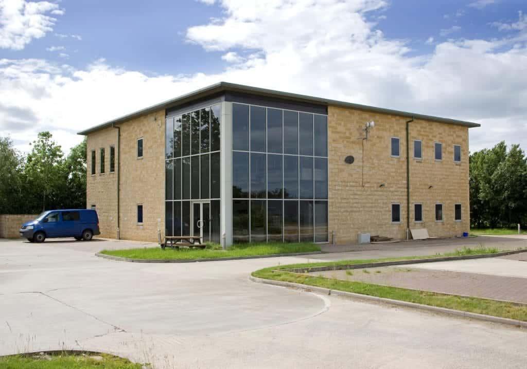 Commercial Property Moreton In Marsh