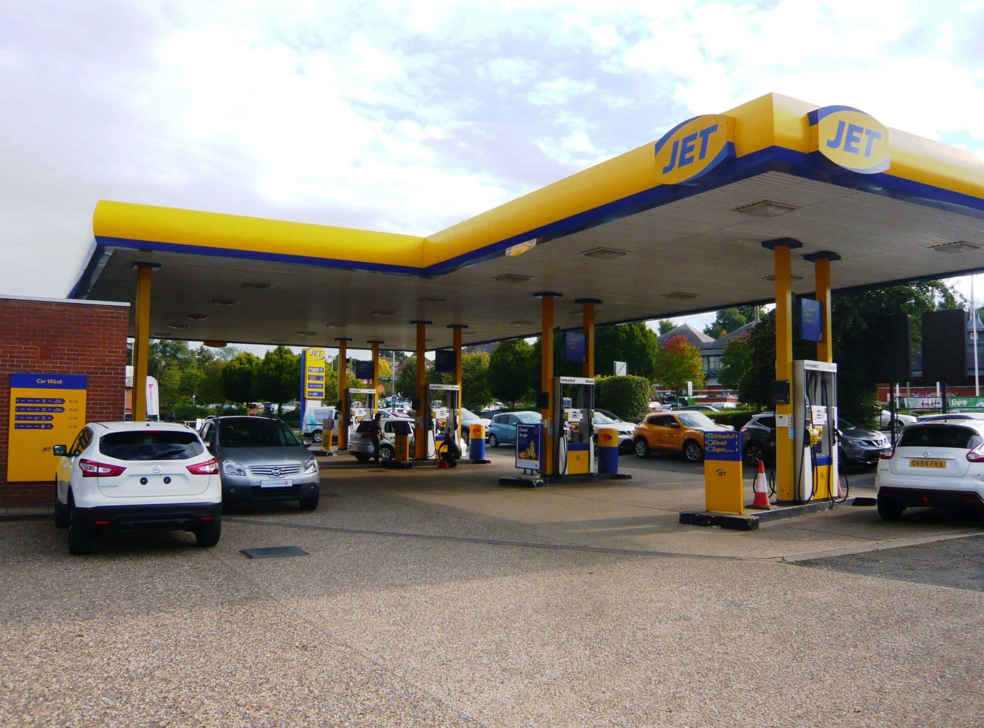 Car Wash Springfield Colorado